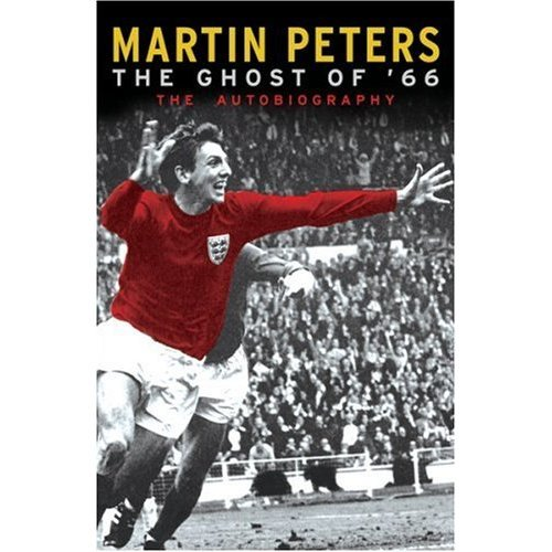 The Ghost Of '66: The Autobiography