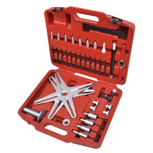 Self Aligning Clutch (SAC) Alignment Tool Set