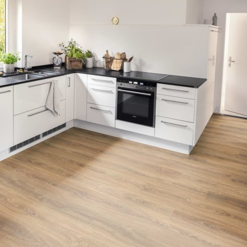 Egger Laminate Flooring Planks 79.6m² 8mm Toscolano Oak Nature Board Carpet