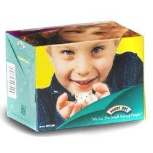 Superpet Take Home Box Small 4x3x3''