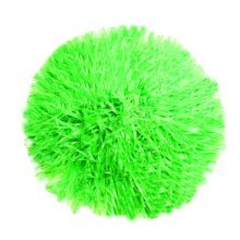 Pom Poms Cheerleading Poms GREEN(Sold Individually)