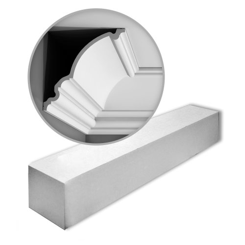 Orac Decor C336 LUXXUS 1 Box 6 pieces Cornices Mouldings | 12 m