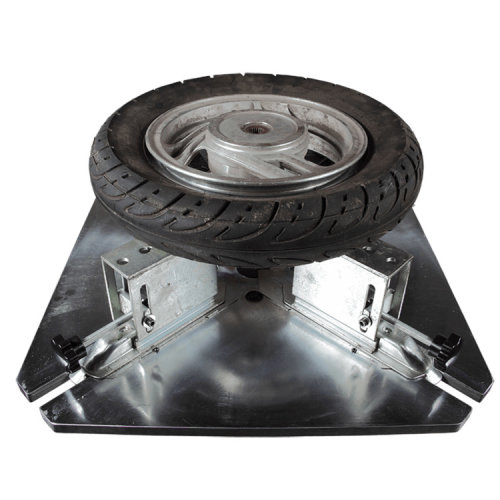 Motorcycle and ATV Tyre Changer Adaptors
