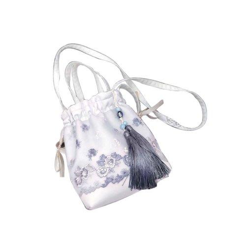 Womens Handbag Creative Clutch Bag/Crossbody Bag Chinese Style Purse Cute Coin Purse #2