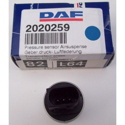 Daf Truck CF XF Genuine New ECAS Pressure Sensor 2020259