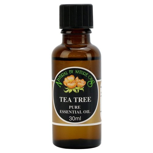 Natural By Nature Tea Tree Essential Oil 30ml