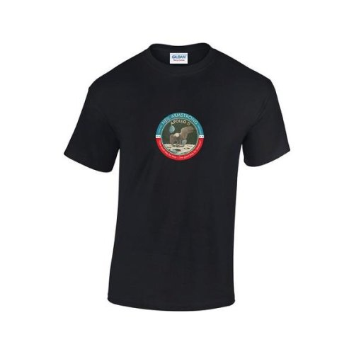 Neil Armstrong Apollo 11 T-Shirt