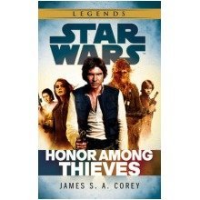 Star Wars: Empire and Rebellion: Honor Among Thieves