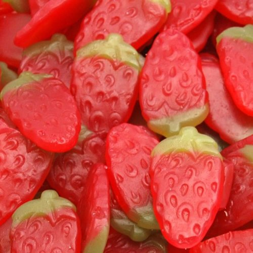 150g Bag of Giant Strawberries