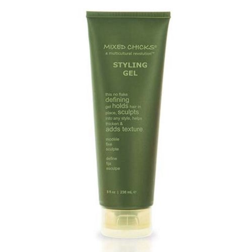 Mixed Chicks Styling Gel 236ml