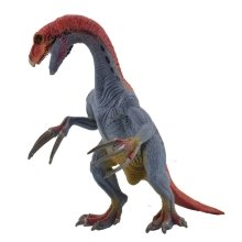 deAO Dinosaur Figure with Realistic Design -Therizinosaurus