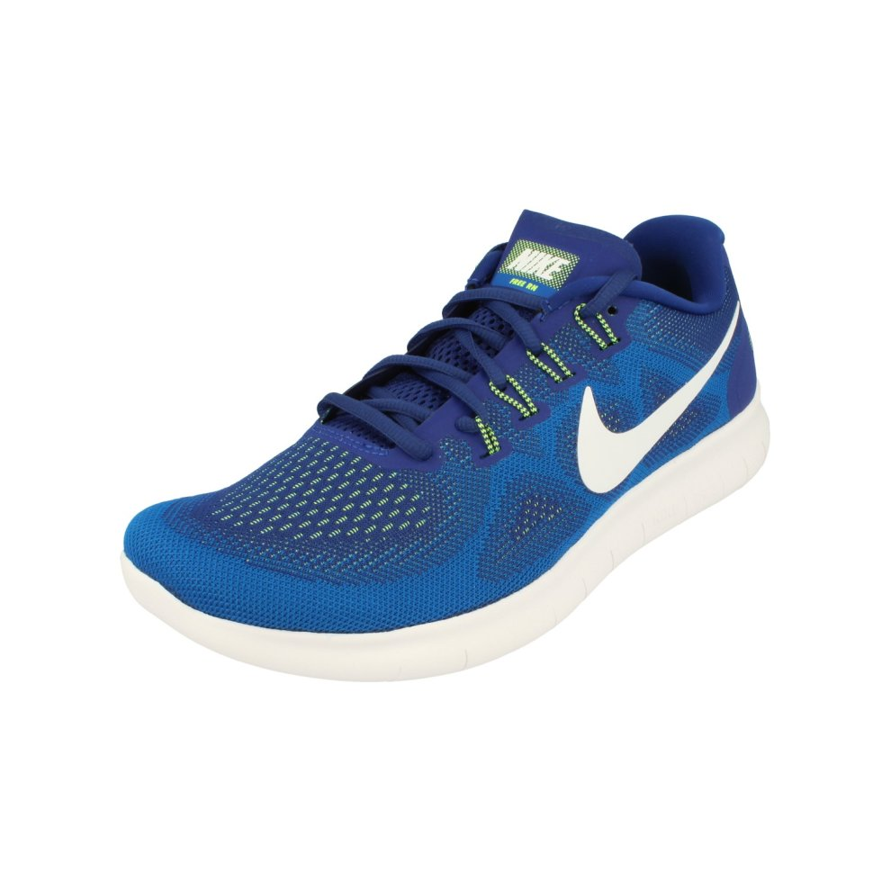 9005b592bca Nike Free RN 2017 Mens Running Trainers 880839 Sneakers Shoes on OnBuy