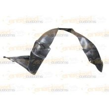 Citroen C3 5 Dr Petrol Models 2005-2009 Front Wing Arch Liner Splashguard Right O/s