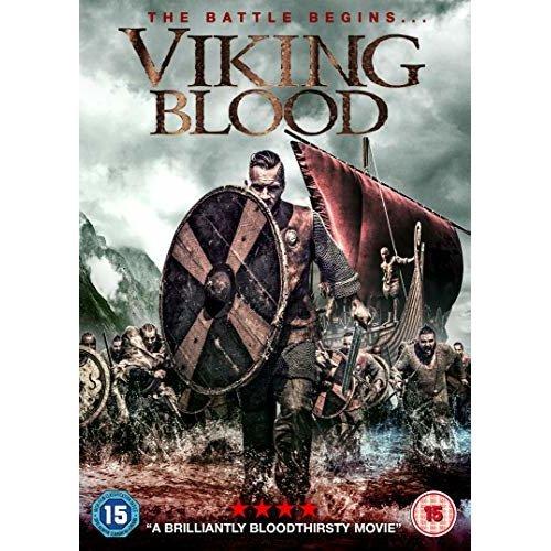 VIKING BLOOD [DVD]