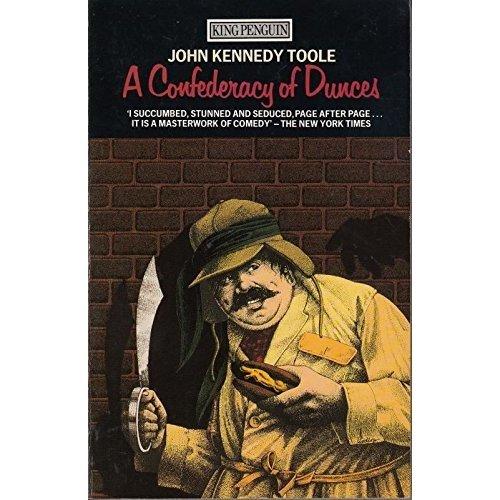 A Confederacy of Dunces (King Penguin)