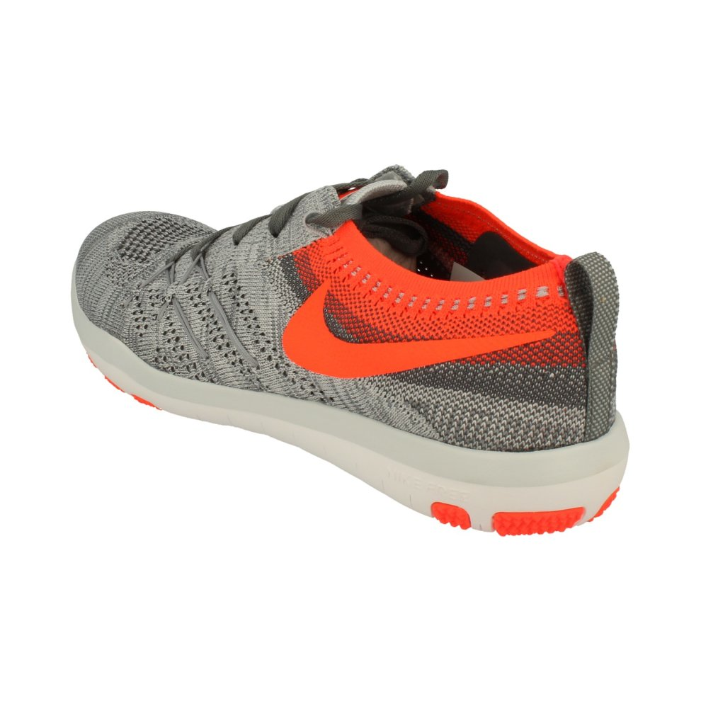 935f1c66e7d4e ... Nike Womens Free Tr Focus Flyknit Running Trainers 844817 Sneakers Shoes  - 1 ...