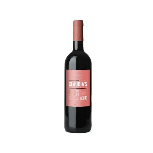 Claudia's Reserva 2014 Red Wine - 750 ml
