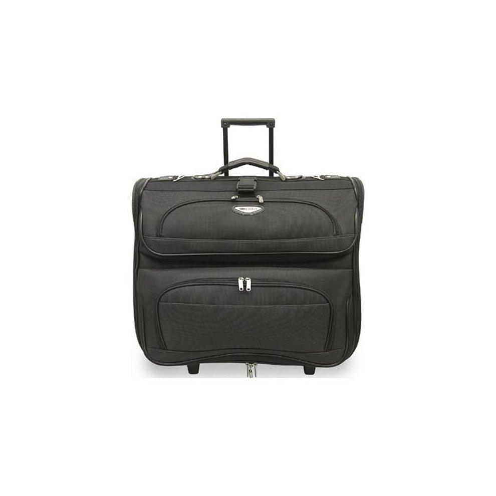 f4785171271c Travel Select TS6944G Traveler amp apos s Choice - Amsterdam Business Rolling  Garment Bag.