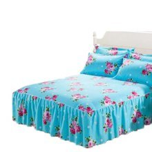 Luxurious Durable Bed Covers Multicolored Bedspreads, #32