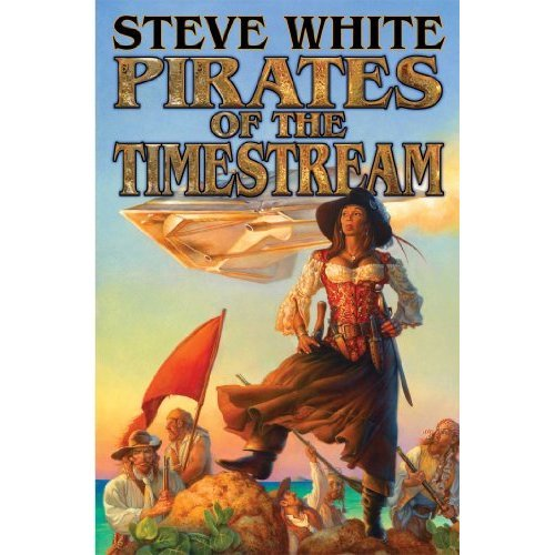 Pirates of the Timestream (Jason Thanou)