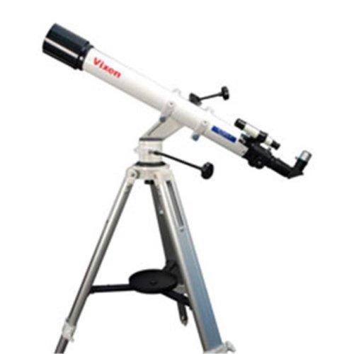 Vixen 39951 A70LF Refractor Telescope And Porta II Mount