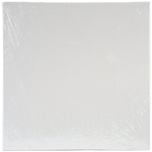 "Artists' Quality Canvas Board-8""X8"""