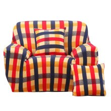 Fashion Single Person Sofa Slipcovers Modern Style Couch Covers-07