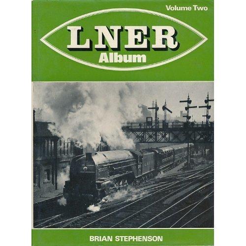 L.N.E.R.Album: v. 2