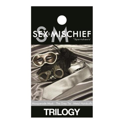 S&M The Trilogy Kit