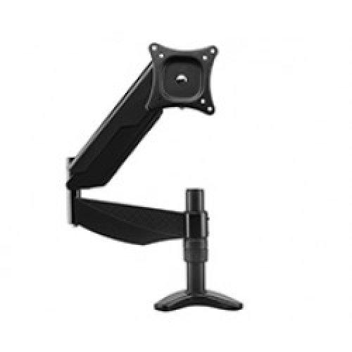 "King Single Screen Arm Multi Position PC TV Screen Desk Mount 13""-35"" VESA 200 x 200 by TV Furniture Direct"