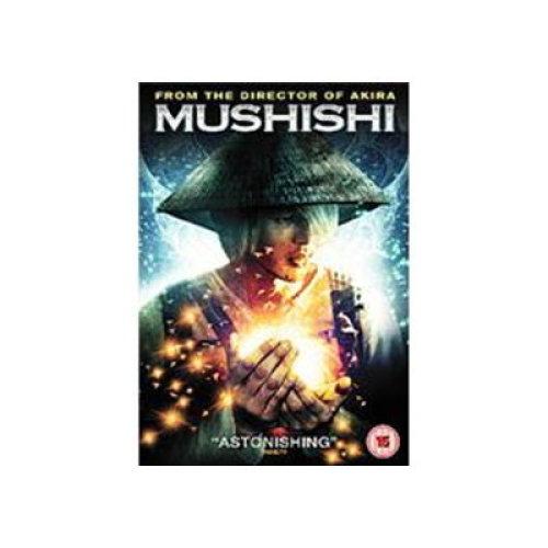 mushishi video game