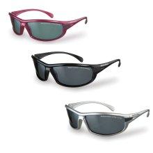Sunwise Canoe - Floating Sunglasses - Smoke Polarised Lenses