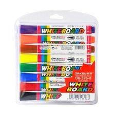 Set Of 8 Marker Fine Point Marking Pen Color Pen Writing Brush Color Set