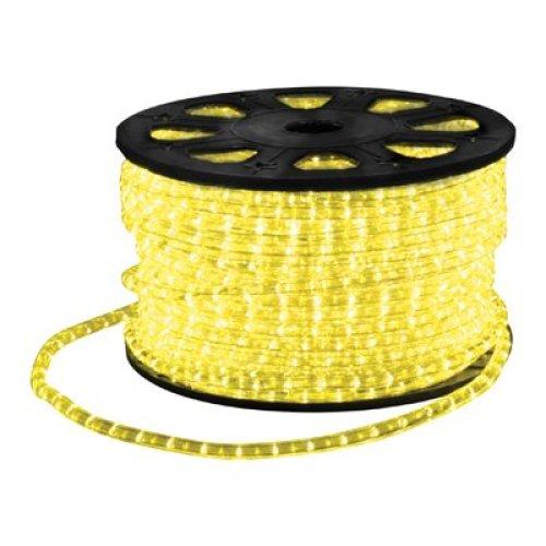 Eagle Static LED Rope Light 45m yellow