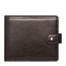 MONTBLANC WALLET 8 COMPARTMENTS 1926 HERITAGE 116819