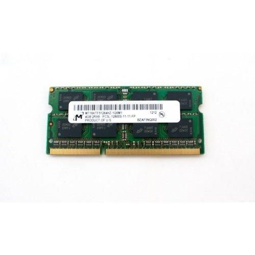 Hp 691740-001 4gb Ddr3 1600mhz Memory Module
