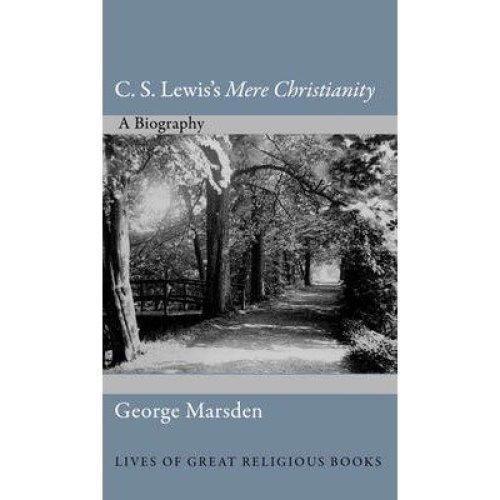 "C. S. Lewis's ""mere Christianity"""