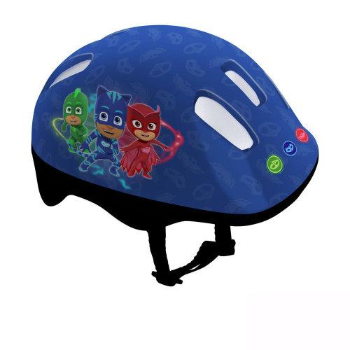 PJMASKS Kid's Activities Small Protection Helmet, 50-52cm (OPJM212)