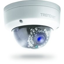 Trendnet TV-IP321PI Outdoor Dome Black,White security camera
