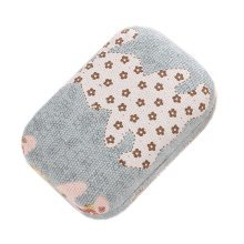 Contact Lens Carrying Case Kit/ Stylish Case with Holder & Mirror  B