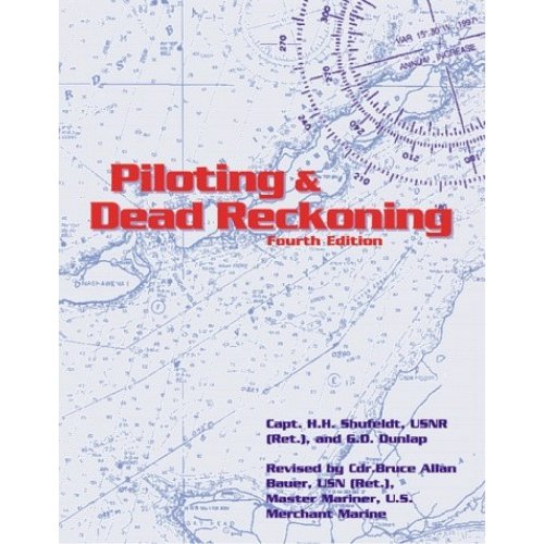 Piloting and Dead Reckoning