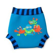 Swimsure Nappy Blue Large