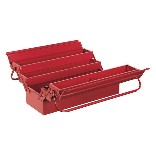 Sealey AP521 530mm 4 Tray Cantilever Toolbox