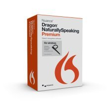 Nuance Dragon Naturallyspeaking Premium Wireless 13.0 Full 1user(s)