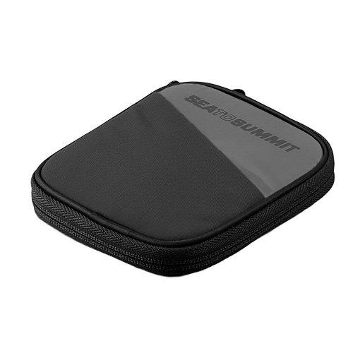 Sea to Summit Travel Wallet RFID Proof Small (Black)