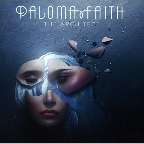 Paloma Faith - The Architect | CD Album