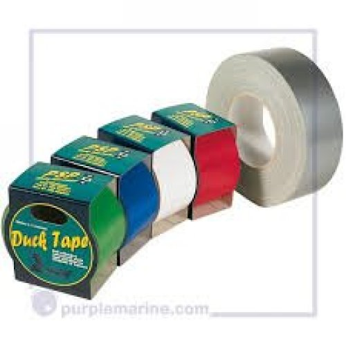 Duck Tape - 50mm x 5metre