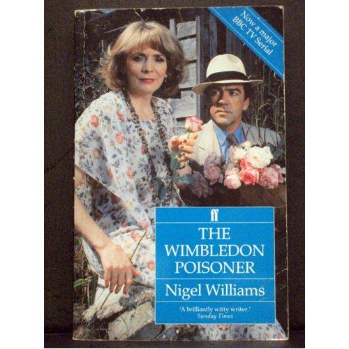 The Wimbledon Poisoner  first book Wimbledon Trilogy