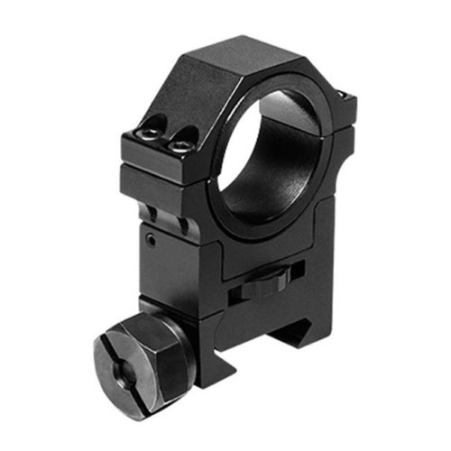 NcSTAR RAH24 NcStar 30mm Adjustable Height Optic Ring With 1 Insert