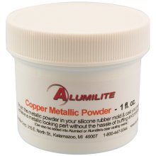 Alumilite Metallic Powder 1oz-Copper